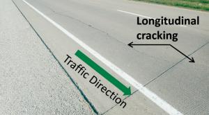 longitudinal-cracking